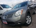 Used 2008 Nissan Rogue S, AWD, Alloys, 4cyl 2.4L for sale in North York, ON