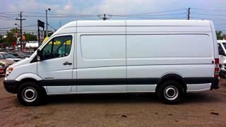 Used 2008 Dodge Sprinter 2500, High Roof, 170
