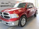 Used 2014 Dodge Ram 1500 Laramie for sale in Peace River, AB