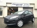 Used 2014 Ford Fiesta SE | Fuel Efficient | Remote Start | Moonroof | for sale in Kitchener, ON