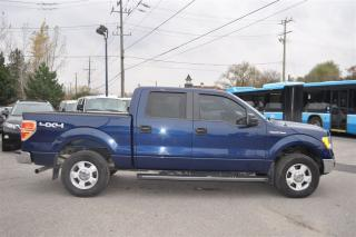 Used 2012 Ford F-150 XLT for sale in Aurora, ON