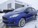 Used 2014 Ford Fiesta SE for sale in Peace River, AB