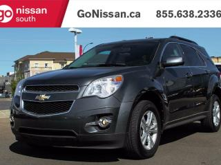 Used 2010 Chevrolet Equinox LT w/1LT for sale in Edmonton, AB