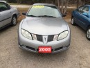 Used 2005 Pontiac Sunfire SL for sale in Barrie, ON