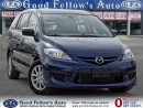 Used 2008 Mazda MAZDA5 ALLOY for sale in North York, ON