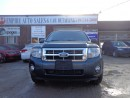 Used 2008 Ford Escape XLT CERTIFIED for sale in Kitchener, ON