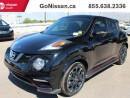 Used 2016 Nissan Juke Super low KM's, AWD, Auto! for sale in Edmonton, AB
