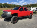 Used 2008 Chevrolet Silverado 2500HD LTZ DURAMAX LIFTED OVER $15000 in EXTRAS for sale in Orono, ON