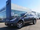 Used 2013 Subaru Outback LIMITED PACKAGE WITH NAVIGATION for sale in Stratford, ON