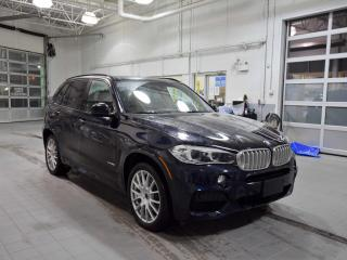 Used 2015 BMW X5 xDrive50i for sale in Edmonton, AB