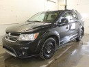 Used 2013 Dodge Journey RT AWD - SUNROOF - REAR BACK UP CAMERA - HEATED FRONT SEATS - HEATED STEERING WHEEL for sale in Edmonton, AB