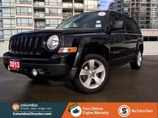 Used 2013 Jeep Patriot SPORT for sale in Richmond, BC