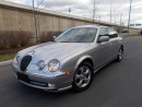 Used 2002 Jaguar S-Type ***SOLD*** for sale in Etobicoke, ON