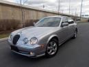 Used 2002 Jaguar S-Type ***SOLD*** for sale in Etobicoke, ON
