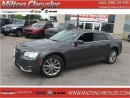 Used 2015 Chrysler 300 TOURING AWD/LEATHER/PANORAMC SUNROOF/8.4NAVIGATION for sale in Milton, ON