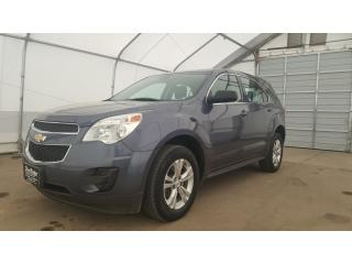 Used 2014 Chevrolet Equinox Equinox Ls Awd for sale in Meadow Lake, SK