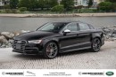 Used 2016 Audi S3 2.0T Technik quattro 6sp S tronic for sale in Vancouver, BC