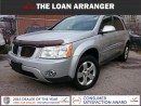 Used 2006 Pontiac Torrent FWD for sale in Barrie, ON