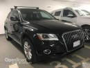 Used 2016 Audi Q5 quattro 4dr 2.0T Progressiv NAVIGATION | NO ACCIDENTS for sale in Vancouver, BC