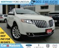 Used 2012 Lincoln MKX AWD | EXPANSION SALE ON NOW | REAR CAMERA | HEATED for sale in Brantford, ON