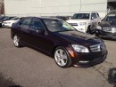 Used 2011 Mercedes-Benz C-Class C300 for sale in Ottawa, ON