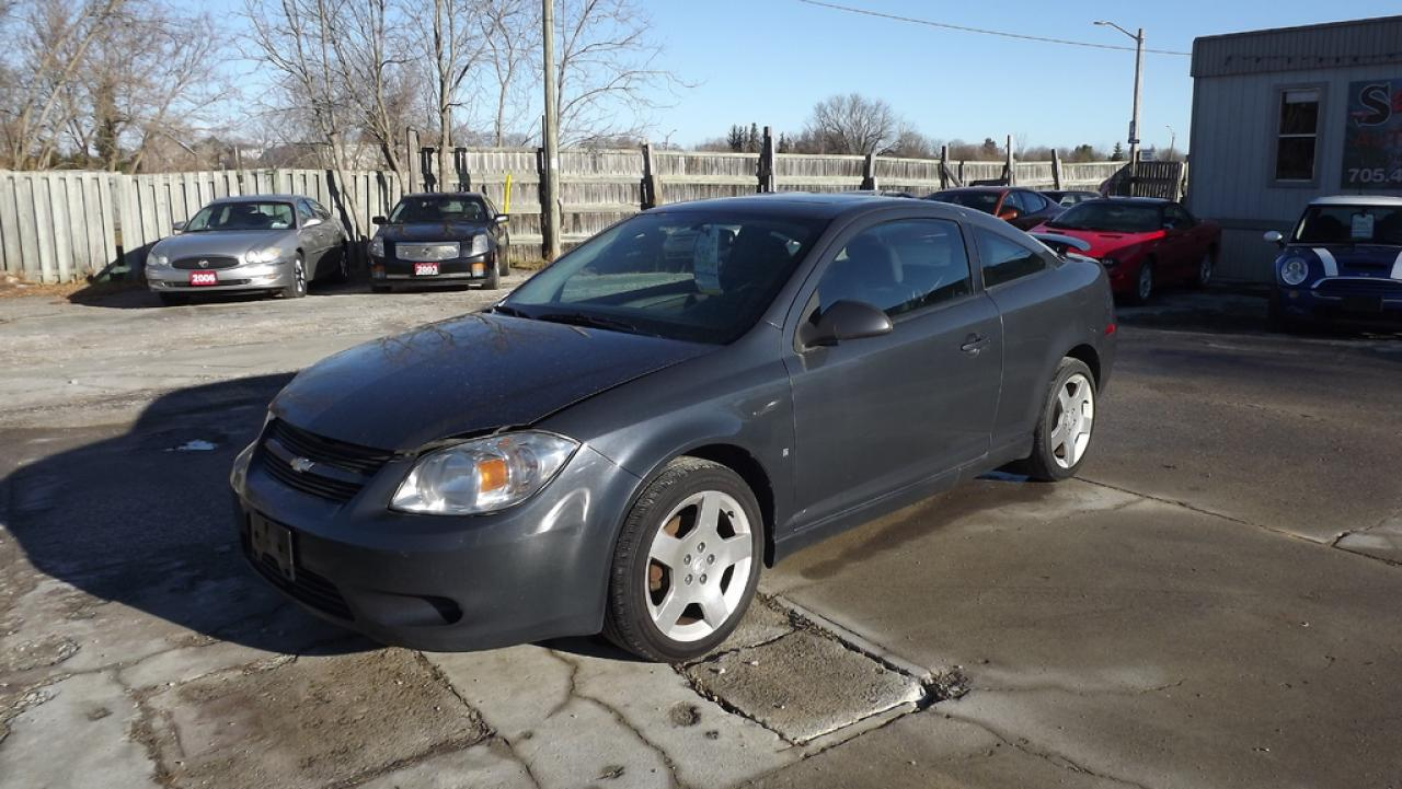 2008 Chevrolet Cobalt SPORT LT2