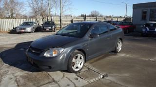 Used 2008 Chevrolet Cobalt SPORT LT2 for sale in Innisfil, ON