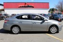 Used 2013 Nissan Sentra 4dr Sdn I4 CVT SR for sale in Surrey, BC