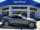 Used 2015 Hyundai Genesis Coupe Premium- FINANCE AS LOW AS 0.90% for sale in Richmond, BC