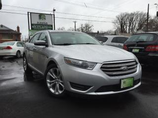 Used 2013 Ford Taurus SOLD for sale in Hamilton, ON
