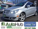 Used 2009 Mercedes-Benz B-Class TURBO-SUNROOF-LEATHER-PRICE REDUCED for sale in Hamilton, ON