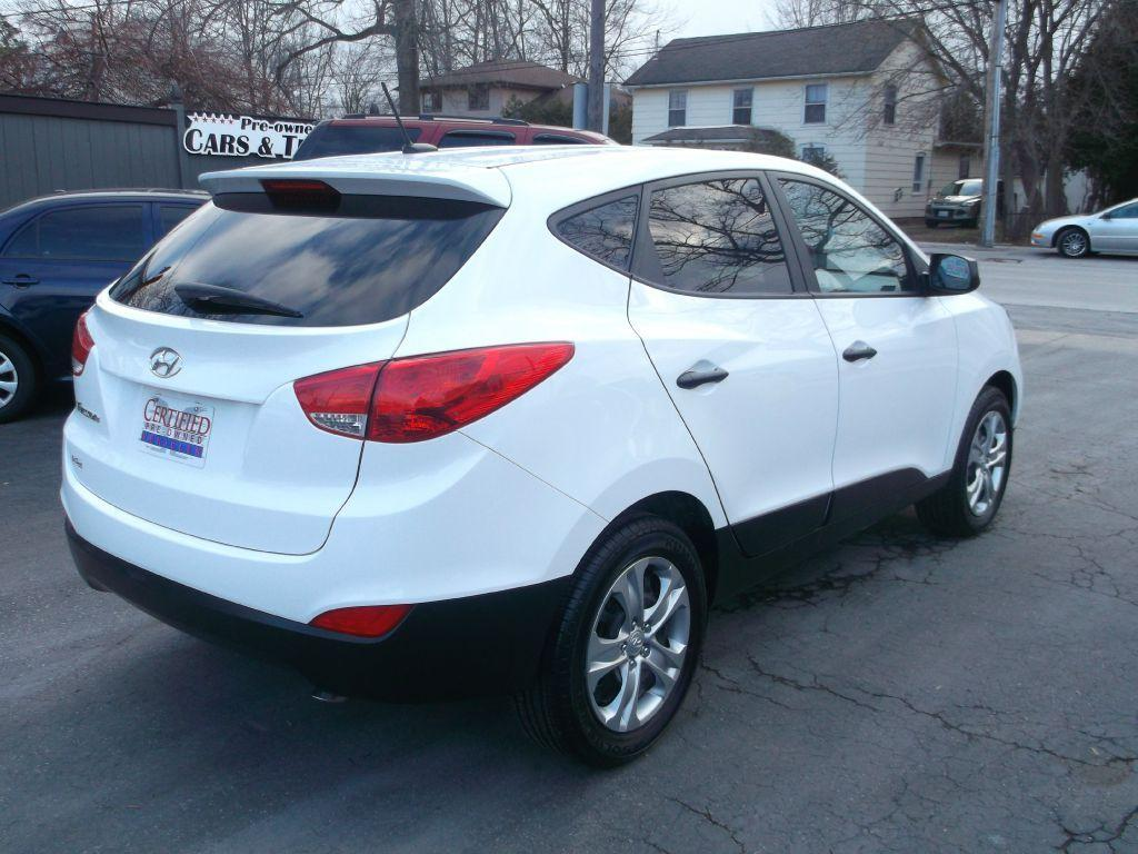 used 2015 hyundai tucson gls internet sale for sale in. Black Bedroom Furniture Sets. Home Design Ideas