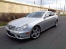 Used 2006 Mercedes-Benz CLS55 AMG ***SOLD*** for sale in Etobicoke, ON
