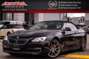Used 2012 BMW 650i M-PKG|Nav|270Camera|HUD|Htd/VntdFrontSeats| for sale in Thornhill, ON
