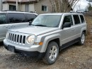 Used 2011 Jeep Patriot north for sale in Gravenhurst, ON