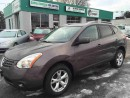 Used 2009 Nissan Rogue SL - ALLOYS, HTD SEATS, ECONOMY PRISTINE RIDE!! for sale in Waterloo, ON