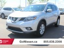 Used 2016 Nissan Rogue SV Special Ed. All-wheel Drive for sale in Edmonton, AB