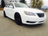 Photo of White 2013 Chrysler 200