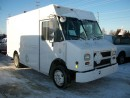 Used 2001 Freightliner MT45 14 ft step van freightliner for sale in Mississauga, ON