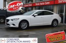 Used 2014 Mazda MAZDA6 AUTOMATIC LOADED SKYACTIV for sale in Ottawa, ON