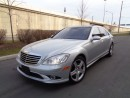 Used 2007 Mercedes-Benz S-Class ***SOLD*** for sale in Etobicoke, ON