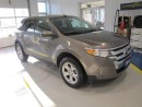 Used 2013 Ford Edge SEL for sale in Kaladar, ON