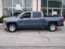 Used 2014 Chevrolet Silverado 1500 LT 1500 4x4 for sale in Oakville, ON