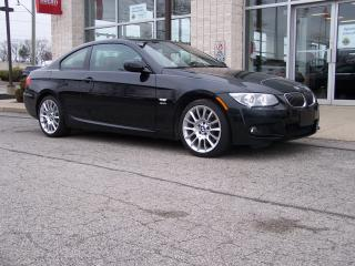 Used 2013 BMW 328xi M SPORT PACKAGE, NAVIGATION, AWD, PREMIUM PACKAGE for sale in Oakville, ON