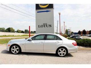 Used 2012 Mercedes-Benz E-Class E 300 for sale in Oakville, ON