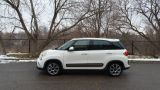 Photo of White 2015 Fiat 500