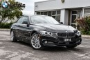 Used 2014 BMW 428i xDrive Cabriolet for sale in Ottawa, ON