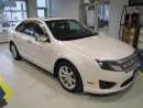 Used 2012 Ford Fusion SEL for sale in Kaladar, ON