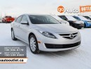 Used 2013 Mazda MAZDA6 GS-I4 for sale in Edmonton, AB