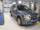 Used 2010 Ford Escape Limited for sale in Kaladar, ON